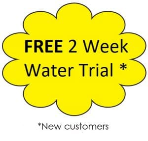 Free 2 week Kangen Water Trial for new customers